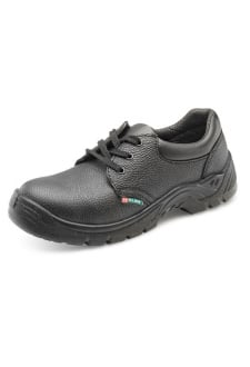 CDDS Click Footwear Dual Density Safety Shoe Non Mid Sole