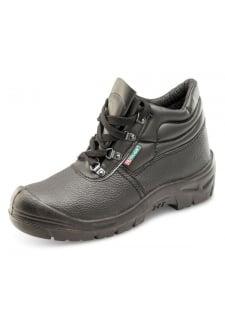 CDDSCC Click Footwear Scuff Cap Chukka Boot (Size 4 to 13)