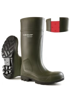 D460933 Purofort Thermo Professional Non Safety Wellington
