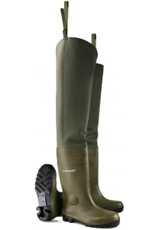 PTWFS Full Safety Thigh Wader