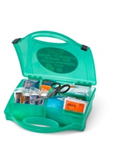 CFABSS Small First Aid Kit