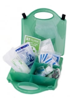 CFABSTM Travel First Aid Kit