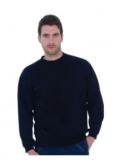 UCC001 50/50 Set-In Sweatshirt (Xsmall To 5XL)
