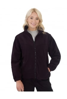 UCC007 Full zip Fleece (Small to 4XL)