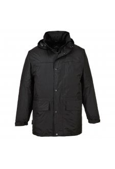 S523 Oban Fleece Lined Jacket (SMALL TO 2xLARGE)