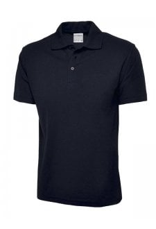 Ultra Polo Shirt 100% Ring Spun Cotton (XSmall to 3XLarge)