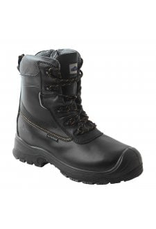 FD02 CompositeLite Traction 7Inch Safety Boot S3