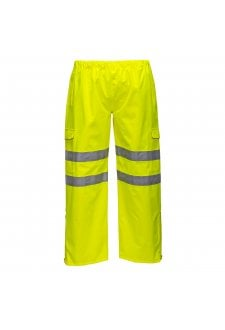 S597 - Breathable Waterproof Overtrousers (Small to 3Xlarge)