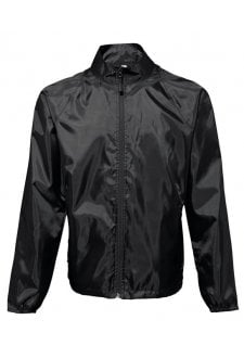 TS010 Lightweight Jacket (Small to 2XLarge)