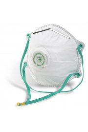 BBP1V B Brand P1 Mask Valved Pack of 10