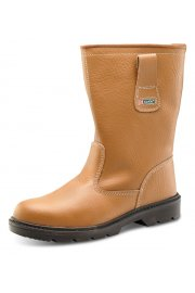 RBUS Click Footwear Rigger Boot Unlined