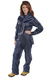 NBDS Nylon B Dry Suit (Small to 5XL)