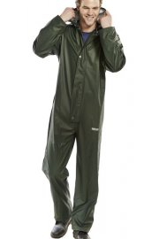 BRECC Brecon Weather Proof Coverall (S To 4XL)
