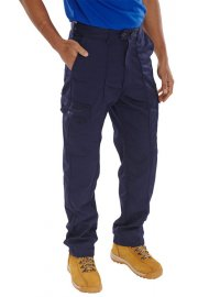 PCTHWN Combat Style Workwear Trousers