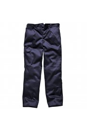 WD007 Redhawk SuperWork Trousers Navy