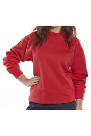 CLPC WorkWear Sweat Shirt (Small To 4XL