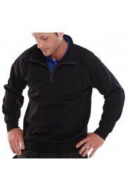 CLQZS Click Workwear 1/4 Zip SweatShirt