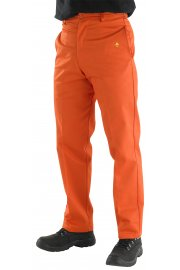 CFRTOR Flame Retardent Trousers