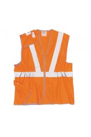 RT20 GORT Long Hi Vis Vests (Small To 4XL)