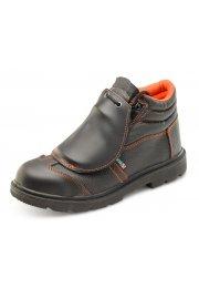 CF5BL PUR Metatarsal Boot