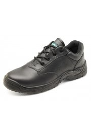 CF52BL Non-Metallic Shoe Black