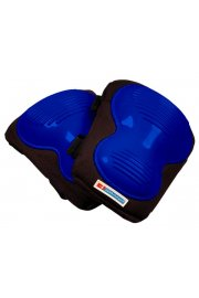 BBKP03 Poly Ridged Knee Pad Pair