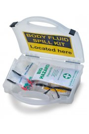 CFABFK Click Body Fluid Spill Kit