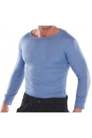 THVLS Thermal Long Sleeved Vest (Small To 2XL)