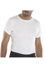 THVSS Thermal Short Sleeve Vest (Small To 3XL)