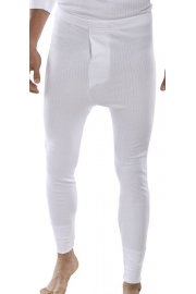 THLJ Thermal Long Johns (XSmall To 3XL)