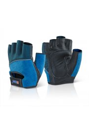 FGG B-Brand Fingerless Gel Gloves