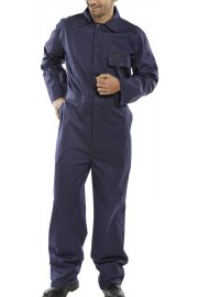 CDBS Cotton Boilersuit (34 to 62 Chest)
