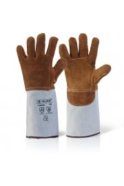 EN388 4244 Heat Resistant Gauntlet (pack Size 5)