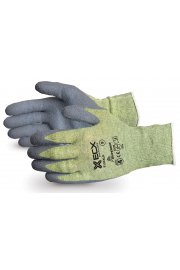EN388 4532 Emerald Cut Level 5 AbrasionLevel 4 CX Kevlar Wire Core Glove