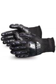 EN388 4331 Impact Resistant Cut Resistant nylon Stainless Steel Glove