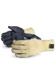 EN388 4542 Cut Level 5  Heat Resistant Gloves