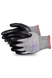 EN388  4544 Nitrile Palm Cut level 5 Composite Glove