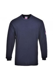 FR11 Flame-Resistat Anti-Statis Long Sleeved T-Shirt