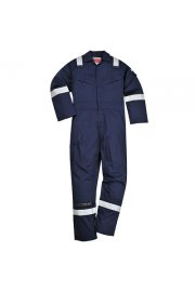FR52 Padded Winter Anti-Static Coverall  (S To 3XL)
