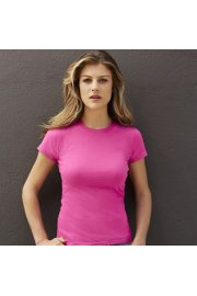 A105F Womens Fit Fashion T-Shirt (Small To 2XL)