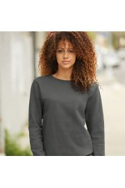A501F Womens Set In Sweatshirt (Small to 2XL)