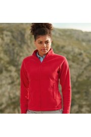 SS557 Lady Fit Full Zip Fleece (Small to 2XLarge)