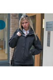 R111F La Femme Urban Fell Lightweight Technical Jacket