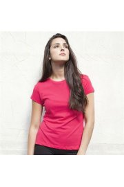 SK201 Womens Perfect T-shirt (Small To XL)