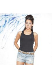 SK150 Womens Stretchback Tank (Small To Large)