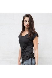 SK213 Womens Slounge T-Shirt Top (Small To XL)