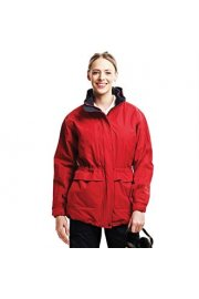 RG082 Womens Benson ll 3-In-1 Jacket