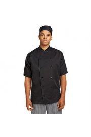 LC013 Short Sleeve Executive Jacket