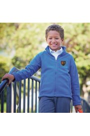 RG242 Kids Thor lll Fleece