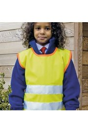 R212J Hi Vis Tabards (Result) (Small To Medium)